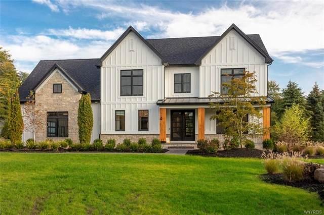 4 Dumais Lane, Penfield, NY 14526 (MLS #B1370856) :: Lore Real Estate Services