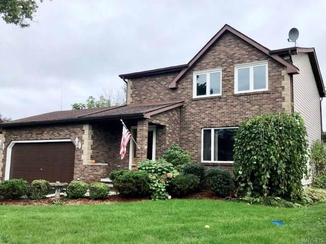 8455 Carol Court, Niagara, NY 14304 (MLS #B1370917) :: Serota Real Estate LLC