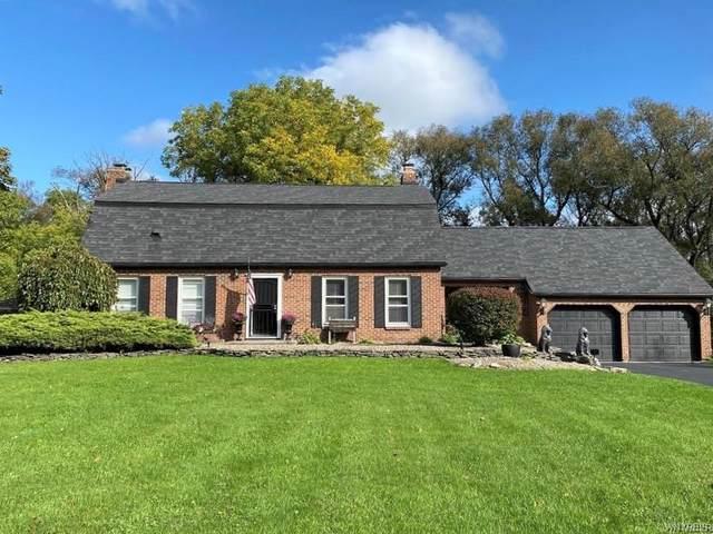 5565 Thompson Road, Clarence, NY 14031 (MLS #B1371476) :: TLC Real Estate LLC