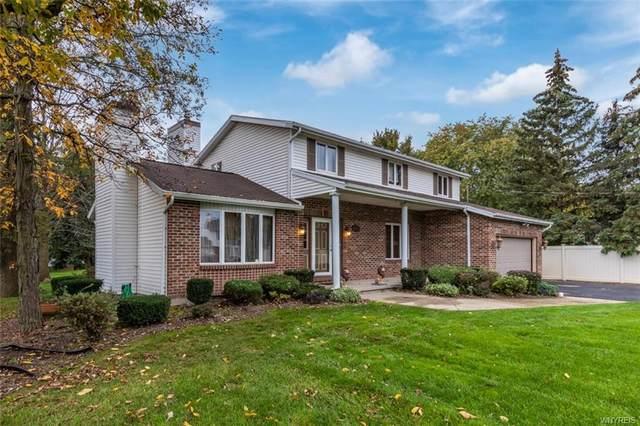 8005 Hickory Lane, Niagara, NY 14304 (MLS #B1373471) :: Serota Real Estate LLC