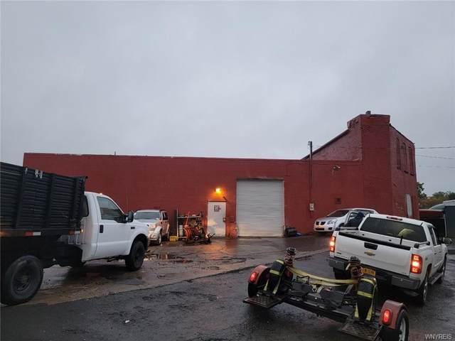 141 Bushnell Street, Buffalo, NY 14206 (MLS #B1374665) :: Serota Real Estate LLC