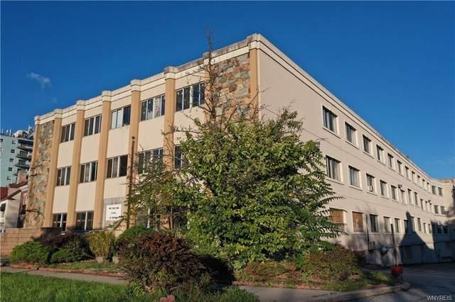 1175 Delaware Avenue, Buffalo, NY 14209 (MLS #B1374919) :: Serota Real Estate LLC