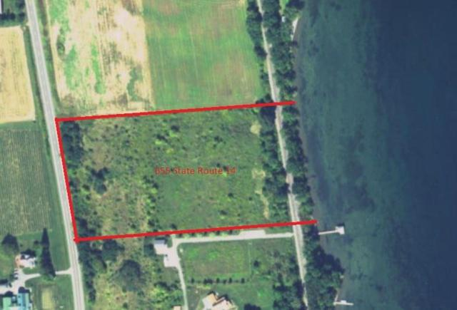 655 State Route 14, Benton, NY 14527 (MLS #R1030118) :: BridgeView Real Estate Services
