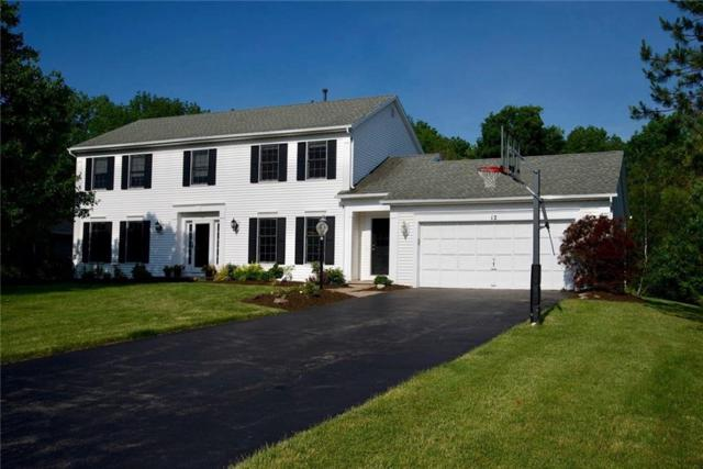12 Turnberry Lane, Pittsford, NY 14534 (MLS #R1055714) :: Robert PiazzaPalotto Sold Team