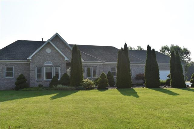 8 Lentine Drive, Riga, NY 14428 (MLS #R1070793) :: Robert PiazzaPalotto Sold Team