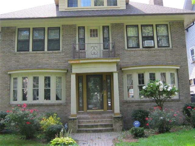 277 Canterbury Road, Rochester, NY 14607 (MLS #R1072108) :: The Rich McCarron Team