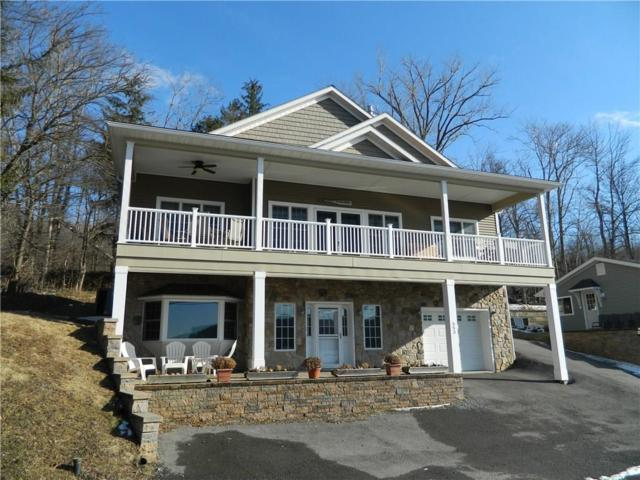553 E East Lake Road, Milo, NY 14527 (MLS #R1081814) :: The Chip Hodgkins Team