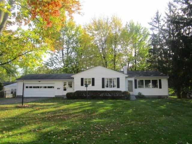 18 West Parkway, Victor, NY 14564 (MLS #R1081895) :: Robert PiazzaPalotto Sold Team