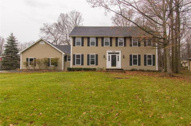 234 Hollybrook Road, Sweden, NY 14420 (MLS #R1089528) :: Robert PiazzaPalotto Sold Team