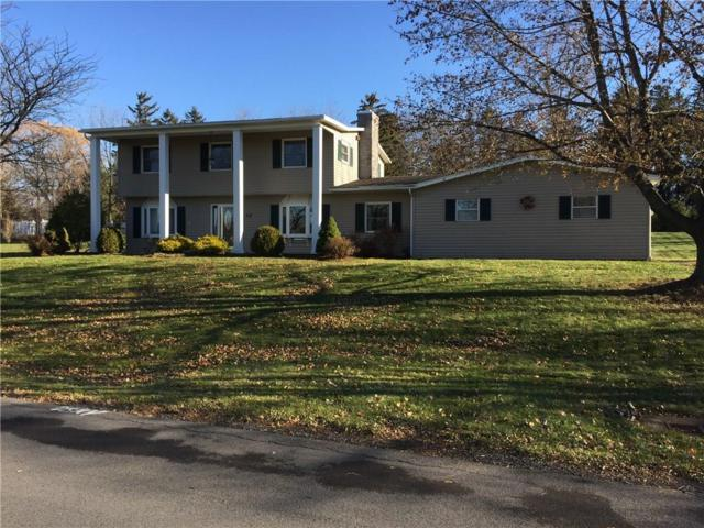718 White Springs Drive, Geneva-Town, NY 14456 (MLS #R1091387) :: The Rich McCarron Team