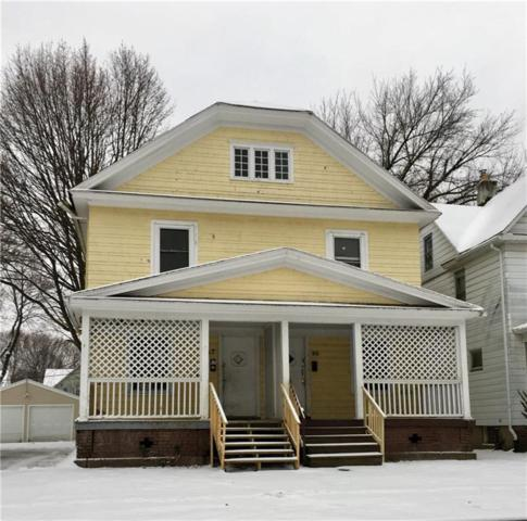 65 67 Rosewood, Rochester, NY 14609 (MLS #R1091710) :: The Chip Hodgkins Team