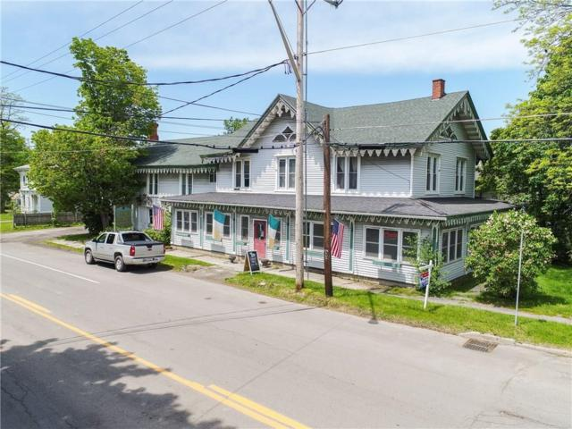 8777 State Route 90 (King Ferry Hotel) N, Genoa, NY 13081 (MLS #R1095886) :: Updegraff Group