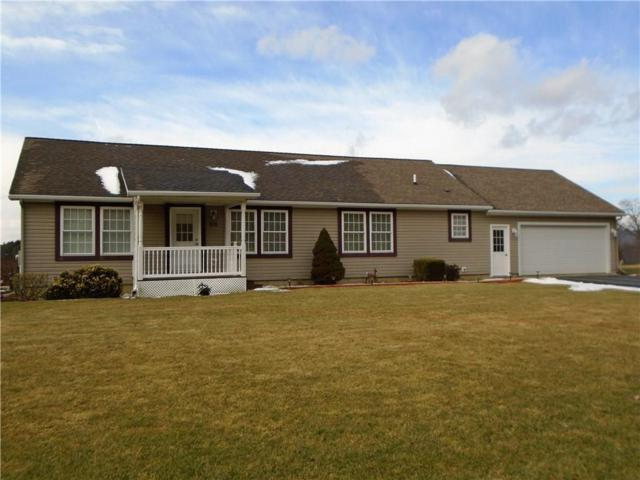 7037 Golf View, Bath, NY 14810 (MLS #R1097140) :: BridgeView Real Estate Services