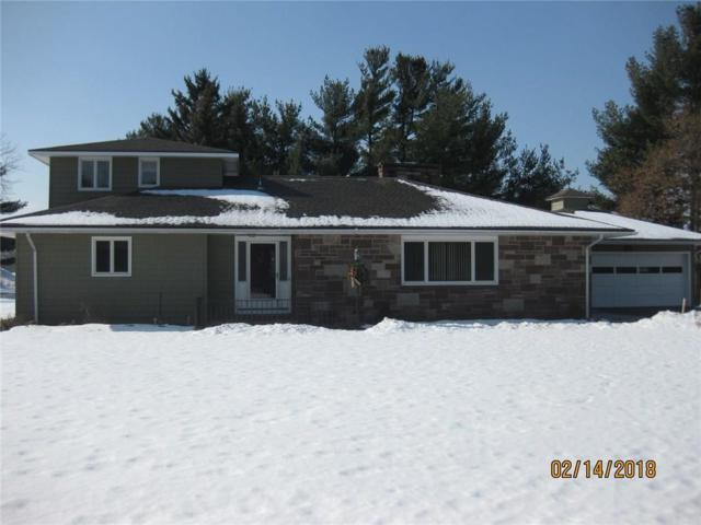 4967 Lake Road S, Sweden, NY 14420 (MLS #R1098938) :: Robert PiazzaPalotto Sold Team