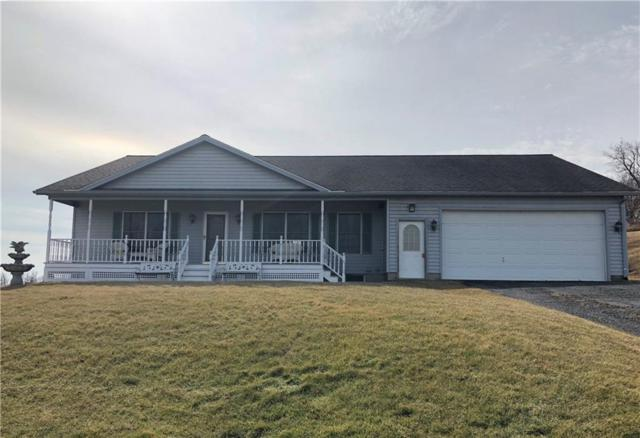 9894 State Route 90, Genoa, NY 13071 (MLS #R1099339) :: The Chip Hodgkins Team