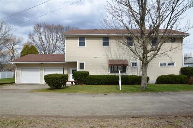 153 Davis Road, Wayland, NY 14572 (MLS #R1099660) :: Robert PiazzaPalotto Sold Team