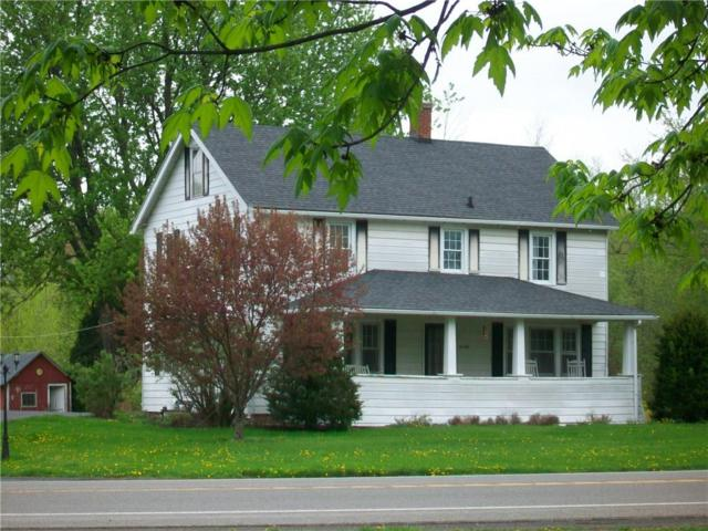 10349 State Route 31, Galen, NY 14433 (MLS #R1104889) :: The Chip Hodgkins Team