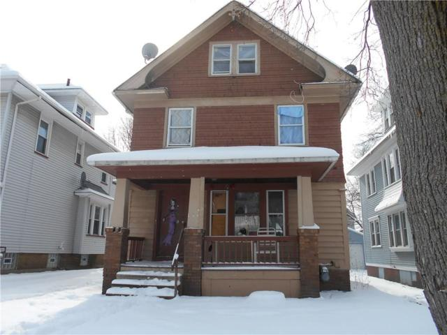 69 Dayton Street, Rochester, NY 14621 (MLS #R1105355) :: The Chip Hodgkins Team