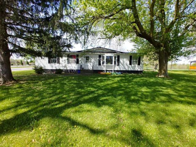 5766 State Route 96, Romulus, NY 14541 (MLS #R1105570) :: The CJ Lore Team | RE/MAX Hometown Choice