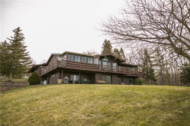 5944 Swan Hill Road, Groveland, NY 14510 (MLS #R1109554) :: BridgeView Real Estate Services