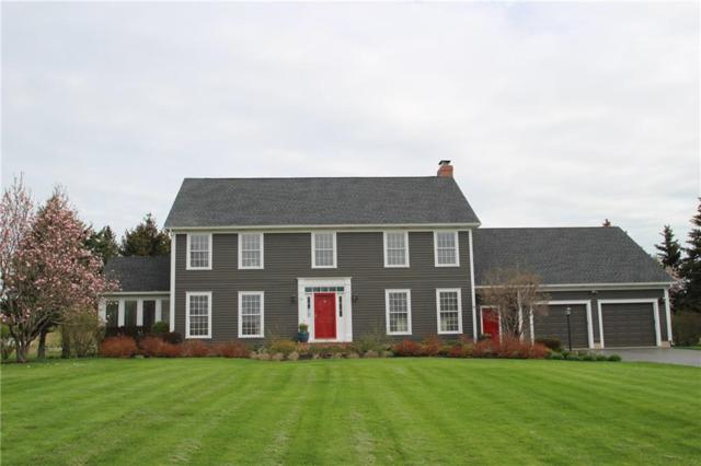 11 Cheese Factory Road, Mendon, NY 14472 (MLS #R1111765) :: BridgeView Real Estate Services