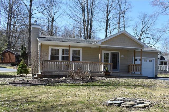 23 Chautauqua Escapes, North Harmony, NY 14757 (MLS #R1112629) :: BridgeView Real Estate Services