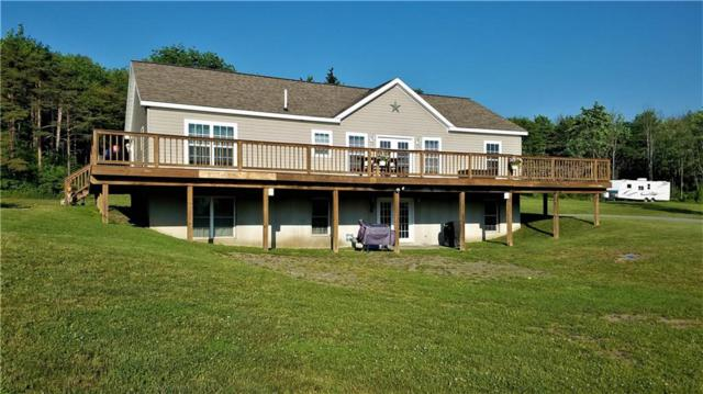 2526 County Road 7, Montour, NY 14865 (MLS #R1113961) :: Robert PiazzaPalotto Sold Team