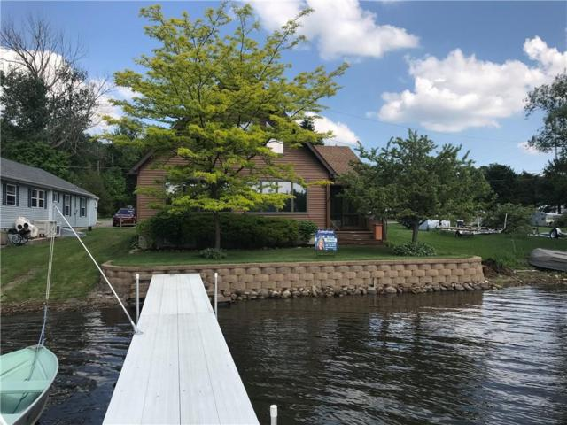 8 E Lake Road, Wayland, NY 14826 (MLS #R1114666) :: Robert PiazzaPalotto Sold Team