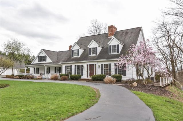 31 Langpap Road, Mendon, NY 14472 (MLS #R1116220) :: BridgeView Real Estate Services