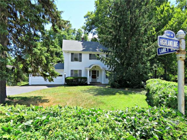 425 Highland Avenue, Rochester, NY 14620 (MLS #R1116672) :: The Chip Hodgkins Team