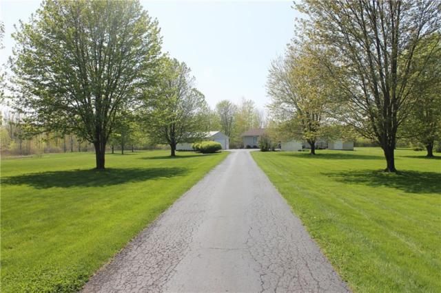 431 Walker Lake Ontario Road, Hamlin, NY 14468 (MLS #R1119197) :: Updegraff Group