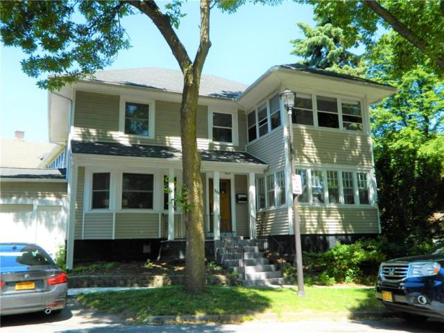 111 Colby Street, Rochester, NY 14610 (MLS #R1119223) :: The CJ Lore Team | RE/MAX Hometown Choice