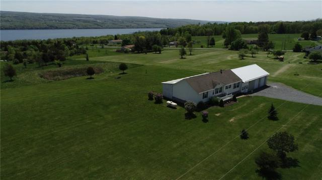 4699 Putnam Road, Starkey, NY 14837 (MLS #R1119960) :: The CJ Lore Team | RE/MAX Hometown Choice