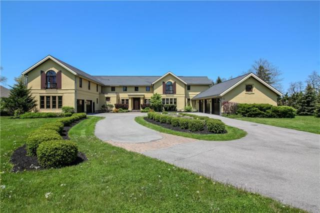 1218 Lake Road, Webster, NY 14580 (MLS #R1120241) :: The Rich McCarron Team