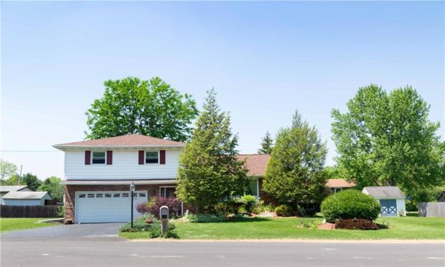 5757 Hickory Lane, Fleming, NY 13021 (MLS #R1121714) :: The CJ Lore Team | RE/MAX Hometown Choice