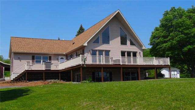 7882 County Road 153 Road, Ovid, NY 14521 (MLS #R1122531) :: The CJ Lore Team | RE/MAX Hometown Choice