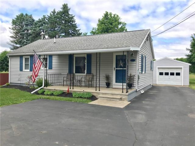 24 Maple Street, North Dansville, NY 14437 (MLS #R1123751) :: The CJ Lore Team | RE/MAX Hometown Choice