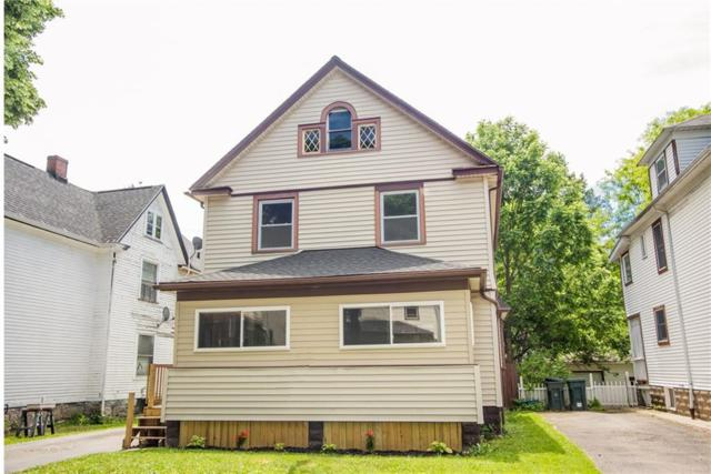 337 Sawyer Street, Rochester, NY 14619 (MLS #R1123805) :: Updegraff Group