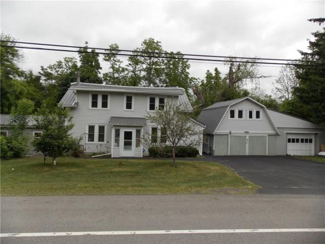 8180 W Ridge Road, Clarkson, NY 14420 (MLS #R1123843) :: The CJ Lore Team | RE/MAX Hometown Choice