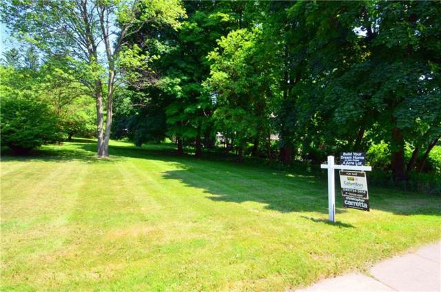 00 East Avenue, Brighton, NY 14610 (MLS #R1124127) :: Updegraff Group