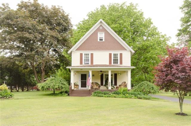 4810 Main Street, Livonia, NY 14466 (MLS #R1124285) :: The CJ Lore Team | RE/MAX Hometown Choice