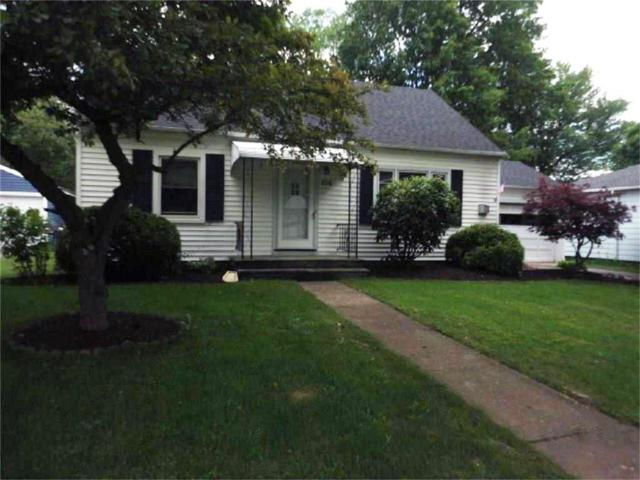 156 Burley Road, Rochester, NY 14612 (MLS #R1124335) :: The CJ Lore Team | RE/MAX Hometown Choice