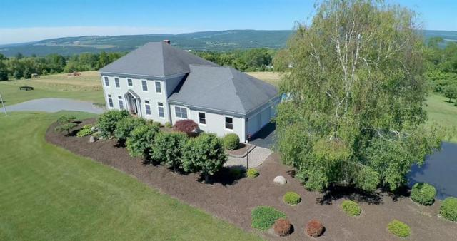 8888 Schuster Road, Sparta, NY 14437 (MLS #R1124344) :: The CJ Lore Team | RE/MAX Hometown Choice