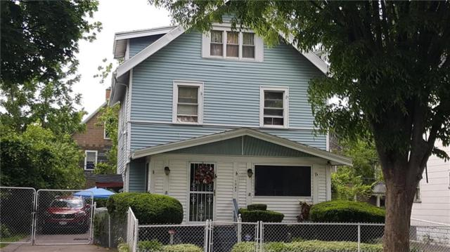 1042 Avenue D, Rochester, NY 14621 (MLS #R1124933) :: The CJ Lore Team | RE/MAX Hometown Choice