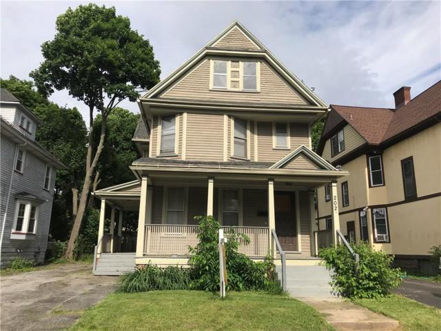 202 Wellington Avenue, Rochester, NY 14611 (MLS #R1125031) :: Updegraff Group