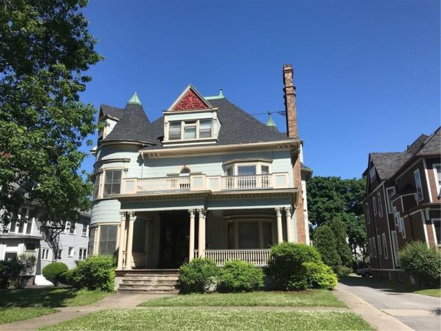 26 Portsmouth, Rochester, NY 14607 (MLS #R1125452) :: Updegraff Group
