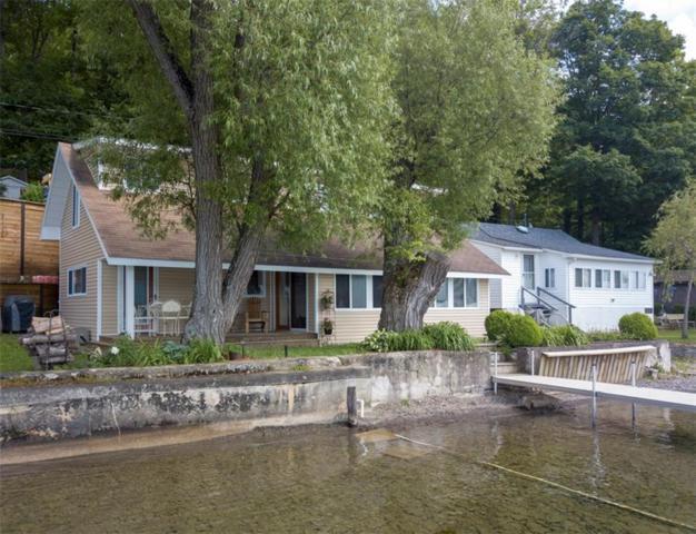 10343 East Lake Rd, Urbana, NY 14840 (MLS #R1125817) :: The CJ Lore Team | RE/MAX Hometown Choice