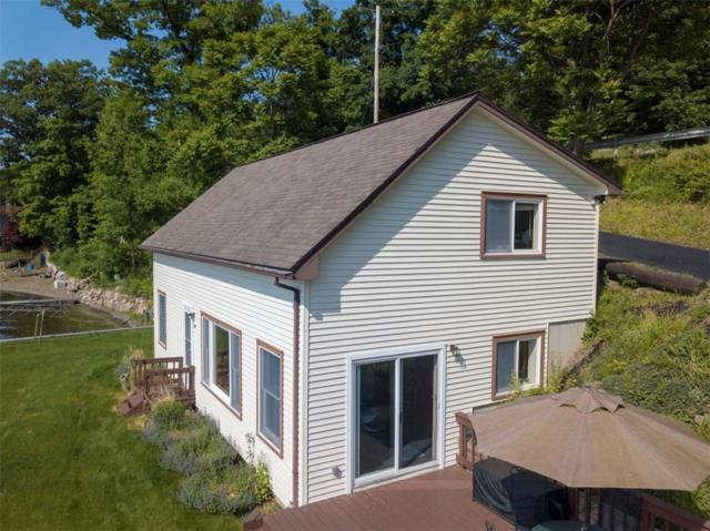 652 East Lake Rd, Barrington, NY 14527 (MLS #R1125842) :: Robert PiazzaPalotto Sold Team