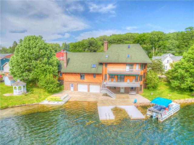 2747 Sunnyside Road, Mina, NY 14736 (MLS #R1127425) :: Robert PiazzaPalotto Sold Team