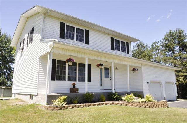 5325 State Route 34, Fleming, NY 13021 (MLS #R1128141) :: The Chip Hodgkins Team